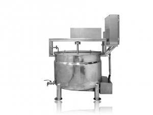 Kettle Mixer <br> KSE-KM500