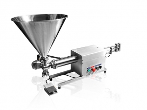 Volumetric Filler (500) <br> KSE-PSA500H