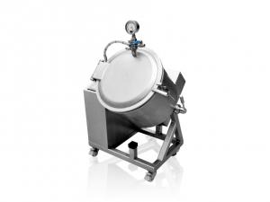 Vacuum Tumbler<br>KSE-VM60
