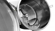 Vacuum Tumbler – Part 2