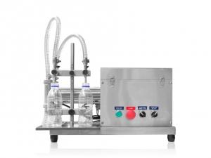 Volumetric Filler SA <br> KSE-SA250-2H