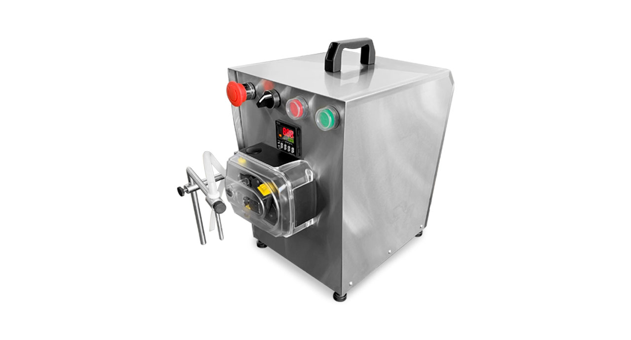 Peristaltic Pump Filler