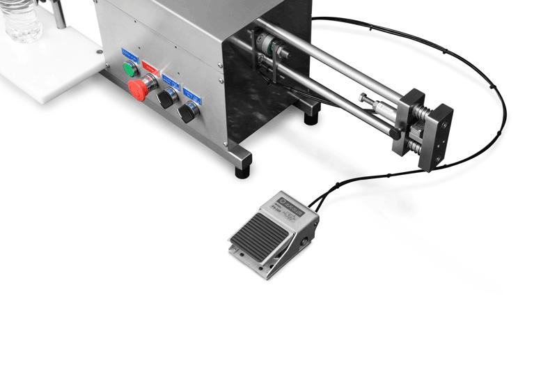 Volumetric Filler SA (500ml) - KSE-SA500-H